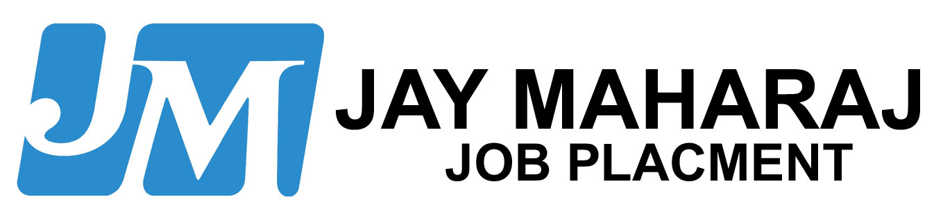 Jay Maharaj Job Placement